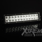12-inch 72w Double Row xtreme truck LED Light Bar-0