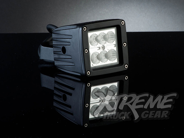 Driving Lights Xtreme Truck LED 3 inch 18watt-1