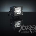 LED Driving Lights Xtreme Truck Gear 3 inch 16watt