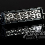 Xtreme Truck Pro Line Double Row LED Light Bar 10 inch