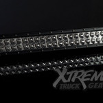 Xtreme Truck Pro Line Double Row LED Light Bar 20 inch 200watts