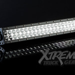 20 inch 200w Xtreme Truck Pro Line Double Row LED Light Bar