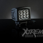 Xtreme truck gear Wide LED Spot Light 90 Watt