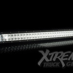 xtreme truck gear LED Light bar Double Row 40 inch 240w-1