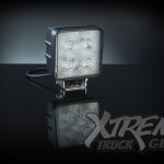 treme truck gear LED Work Light 40 watt