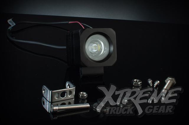 xtreme truck gear Rock Crawling LED Light